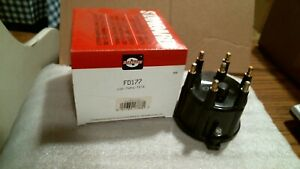 Standard Motor Products Distributor Cap, FD177,  NEW IN BOX