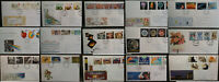 GB FDC 1986 - 1998 First Day Covers Commemorative Multi Listing from 99p