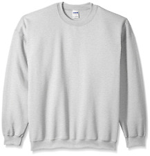 Gildan Men's Heavy Blend Crewneck Sweatshirt - XXX-Large - Sport Grey