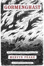Gormenghast (Paperback or Softback)