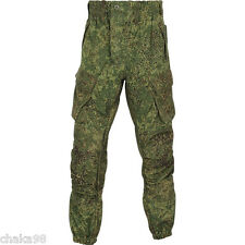 Russian Army Spetsnaz EMR GORKA3 canvas field trousers by Splav