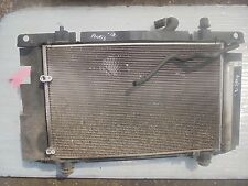 TOYOTA AURIS 1.3 (1NR-FE) A/C+WATER RADIATOR PACK(MF422133-6512)TO FIT 2010-2012