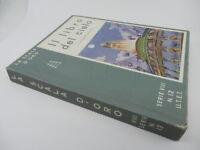 LA SCALA D'ORO UTET IL LIBRO DEL CIELO Giuseppe Scortecci 1935 1 ed