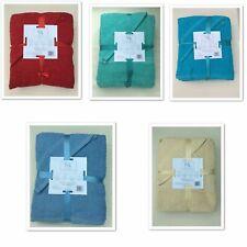 7 Pieces Towel Set 100 % Cotton Face ,Hand ,Bath & Bath Sheet Towel