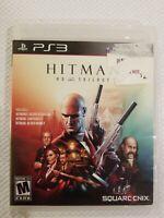 Hitman HD Trilogy (Sony PlayStation 3) - PS3 EUC PS3 RARE FREE S/H