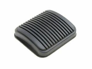 For 1999-2006 Jeep TJ Brake Pedal Pad Dorman 66332ZM 2000 2001 2002 2003 2004