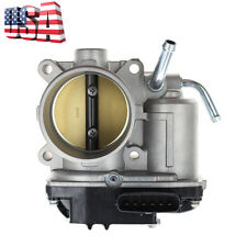 OEM 1450A101 Engine Throttle Body for Mitsubishi 2008-2012 Lancer Outlander