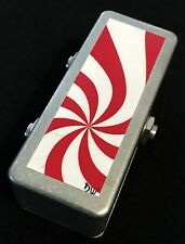 Saturnworks Passive Splitter Combiner Summer Guitar Pedal Handcrafted in th