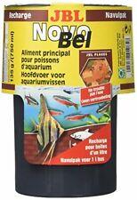 JBL Novobel Novo Bel REFILL 750ml for Original 1L (1000ml) Tubs Flakes Fish Food