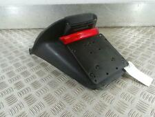 Piaggio MP3 250 2006 Number Plate Holder