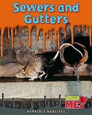 Sewers and Gutters (Read Me!) by Sharon Katz Cooper