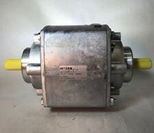 Intorq/Lenze Clutch Brake Unit Type: 14.800.12.10.1  Id Nr: 00364359