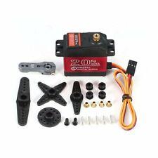 DS3218MG 20kg Metal Gear Digital Steering Servo for RC Car Boat US Stock