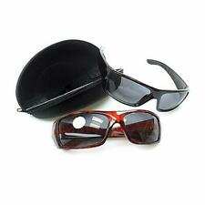 HD Polaryte High Definition Shades/Sun Glasses Pack of 2 Black & Brown Brand New