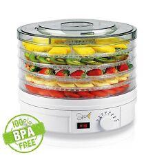 SPICE - TESEKO essiccatore disidratatore per alimenti 35-70 gradi BPA FREE