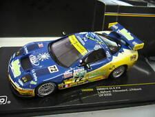CHEVROLET Corvette C5-R C5 R Le Mans 2006 Alphand #72 IXO 1:43