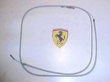 Ferrari 512 BB Engine Throttle Cable Accelerator Cable NEW OEM