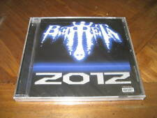 Chicano Rap CD Berreta - 2012 - Hot Dollar Young Noble - West Coast