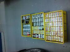 NGK SPARK PLUG PKR7A, LASER PLATINUM 1 bid = pack of 4