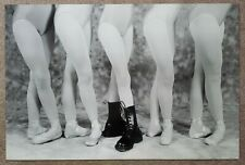 Ballet Shoes, Black and White Photography, 24x36 Poster
