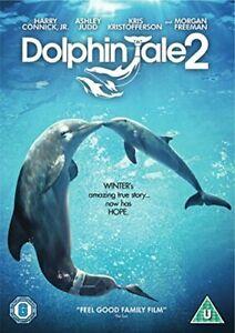 Dolphin Tale 2 [DVD] [2015] [DVD][Region 2]