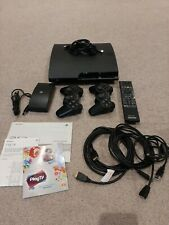 Gaming Consoles PS3 and XBOX 360