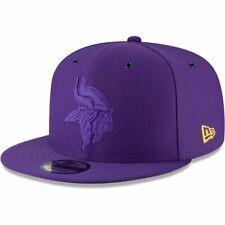 Era 9fifty Snapback Cap - Color Rush Minnesota Vikings