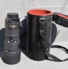 Nikon Nikkor ED AF 300 mm F/4
