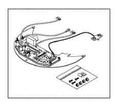 AUTOCLAVES & STERILIZERS Prestige/ Kavo MODULE KIT (110 VAC) - RPI# KVK025
