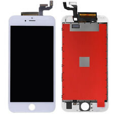 For Apple iPhone 6S White Screen LCD Touch Display Digitizer Assembly Replacemen