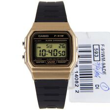Reloj CASIO digital F-91WM-9A 100%25 original UNISEX