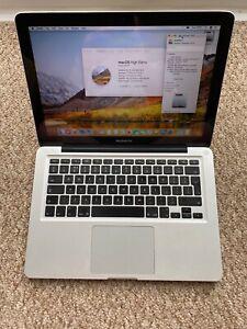 """USED MacBook Pro (Early 2011 13.3""""  i5 / 2.3GHz / 4GB RAM / 750GB / MC700LL/A"""