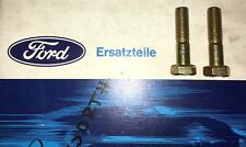Ford Sierra Escort Front Shock Absorber to Hub Bolts Full Set (Cosworth) RS500