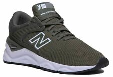 New Balance Msx90Crh A-99X Lace Up Casual Trainer In Olive Size Uk 6 - 12
