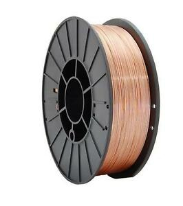 MIG Silicon Bronze Soldering Welding Copper Wire CuSi3 0.8mm 15kg C9 Spool Weld
