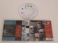 R.E.M. the Best Of R.E.M. ( I. R.S. 0 7777131282 3)CD Album