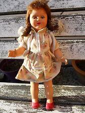 Ancienne poupée Gégé N° 8 a système corps 8a