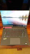 More details for asus rog strix g15 ryzen 9 5900hx, rtx 3060, 300hz, gaming laptop, electro punk