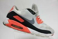 NIKE Air Max 90 Ultra Essential Infrared Sz 12 Men Running Shoes