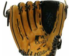 "Major League Baseball Wilson A350 Genuine Leather 12"" A0352 Mlb12 Lht"