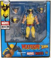 Medicom MAFEX 096 Wolverine Comic Ver. Figure (X-Men)
