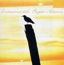 Instrumental - Bryan Adams 0824046020828 by Various Artists CD