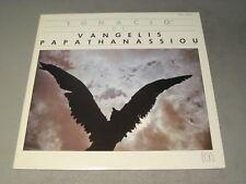 Vangelis Papathanassiou- Ignacio- LP 1982 Egg L25B 1048 Made In Japan