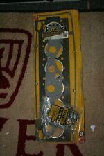 NOS ROVER SD1 2300 2600 HEAD GASKET SET 2.3 2.6 PE146 PE166 VANDEN PLAS SDi