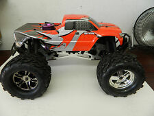 HPI Savage 25 1/8 Scale Nitro R/C Monster Truck