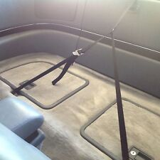 Buick Reatta OEM Cargo Strap Tie Down For Rear Shelf (Coupe Only)