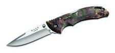 Buck Knives 283 Nano Bantam Realtree Xtra Camo Folding Knife 283CMS18
