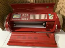 Cricut Cake Full Size Electronic Cutting Machine CCA001 With AC Adapter