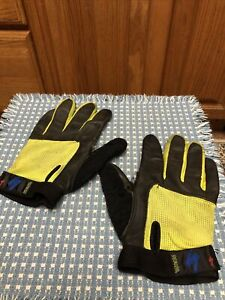 Specialized Cycling Gloves. Leather XL. Bicycle Bike. Rare