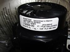 Ametek 119592-00 Motor for Hoover Steamvac Machines.